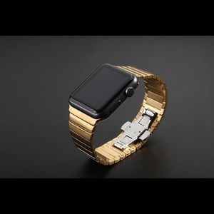 Other - Stainless Steel Apple iWatch Link Band